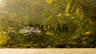 Lake Atilan Village