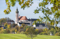 Kloster Andechs in Bayern