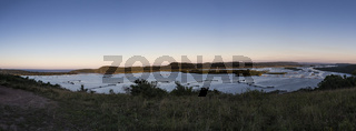 Lagune, Kosi Forest, iSimangaliso Wetland Park