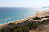 Strand Zypern, Karpaz Goldstrand