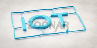 plastic injection molding word iot