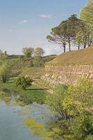 Festungsanlagen in Palmanova