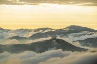 Andes, Bolivar Province, Ecuador, near the inactive stratovolcano Chimborazo in Reserva de Produccion Faunistica Chimborazo, in the Cordillera Occidental