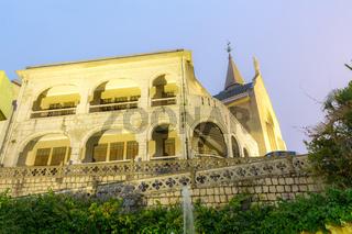 Chapel of Our Lady of Penha Macau