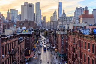 Madison Street NYC