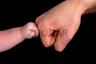 baby boxt Papa