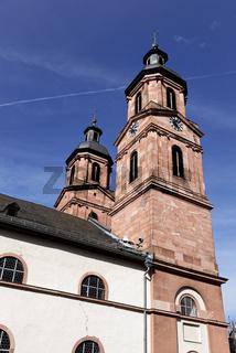 Miltenberg St.-Jakobus-Kirche