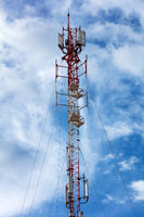 antenna cellular tower