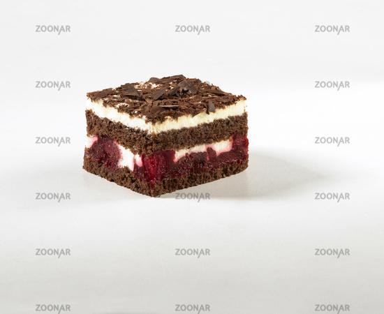 Foto Schwarzwaelder Kirsch Kuchen Bild 2570711