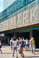 Primark am Alexanderplatz in Berlin