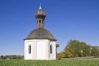 Freikircherl in Schaftlach