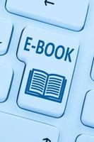 E-Book Ebook bestellen lesen Buch Internet Computer online blau web