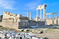 Pergamon Trajaneum