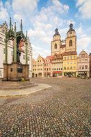 Luttherstadt Wittenberg