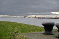 Emder Außenhafen