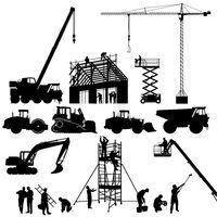 Bau und Fahrzeuge.eps