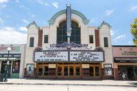 Downtown Monrovia Theater