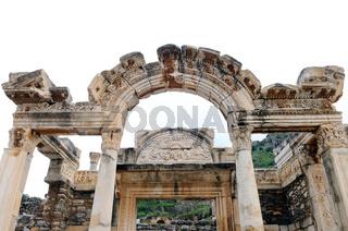 Ephesus Hadrian-Tempel