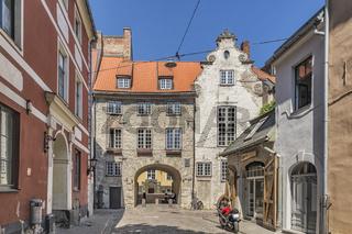 Riga, Lettland | Riga, Latvia