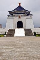 Chiang kai-shek Gedenkhalle, Taipei