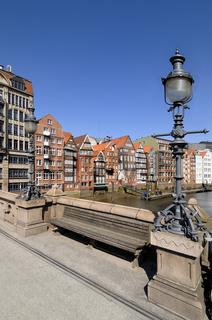Hamburg Deichstraße