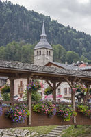 Beaufort in Savoyen