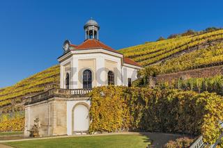 Schloss Wackerbarth | Castle Wackerbarth