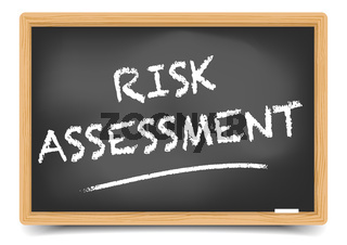 Blackboard Risk Assessment