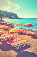 Sea beach - Tenerife