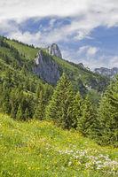 Kirchstein im Braueckgebiet
