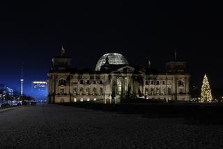 Berlin, Bundestag, Reichstag