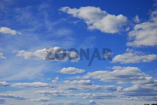Schwedischer Himmel