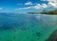 Südküste von Mauritius