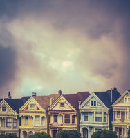Victorian Terrace Houses