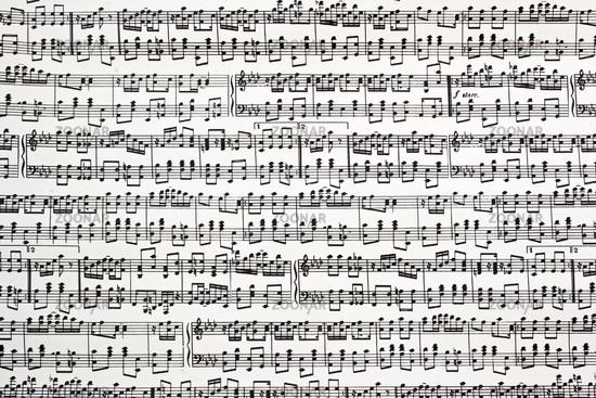 top vektor musiknoten hintergrund - photo #9
