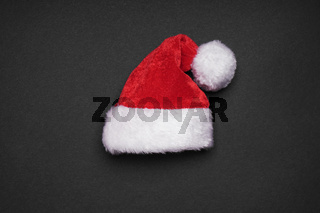 santa claus hat christmas decoration