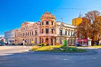 Town of Virovitica street view