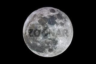 Vollmond - full moon