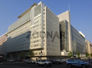 Weltbank, Washington, D.C., USA