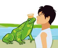 Frosch Kuss.jpg