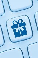 Geschenke Geschenk online Shopping einkaufen bestellen Internet