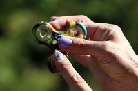 Fidget Hand-Spinner
