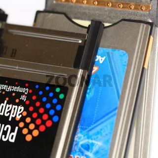 Adapterkarten fuer PC