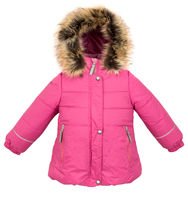 Women winter jacket