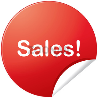 Sales-Button