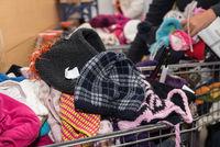 Kinderwarenbazar bietet passende und günstige Kinderkleidung