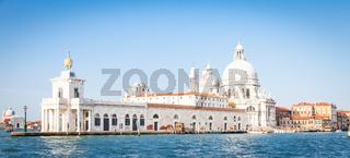 Venice - Santa Maria della Salute