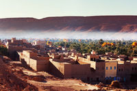 Village in Morocco