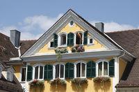 Schönes Fachwerkhaus in Ludwigsburg