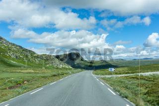 Landschaft in Jotunheimen-84